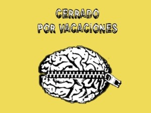 Cerebro de Vacaciones