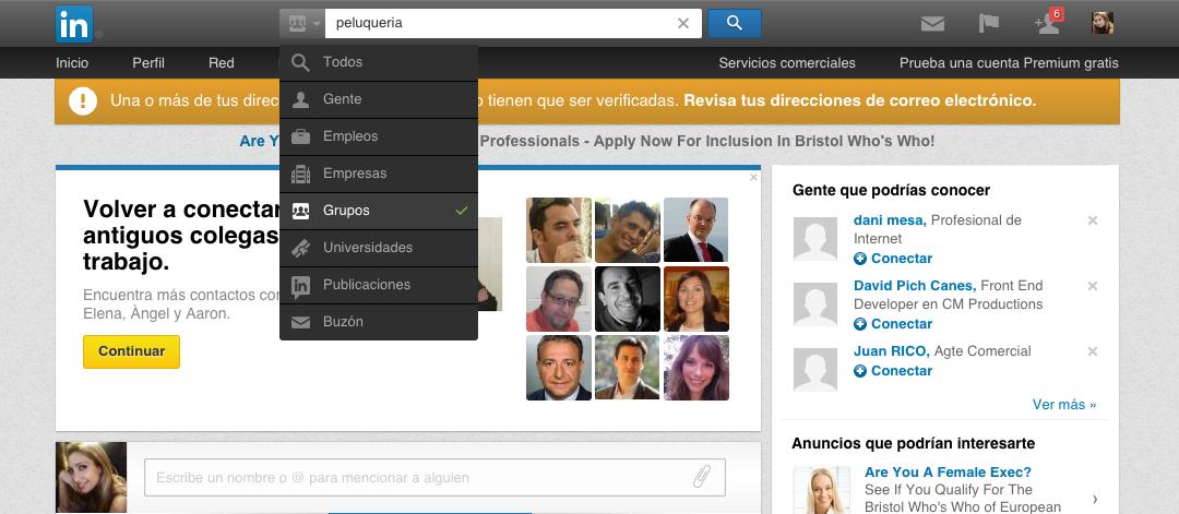 ¿Cómo captar clientes en LinkedIn? Te lo enseñamos paso a paso…