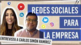 como usar redes sociales para empresas