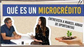 Qué es un microcredito