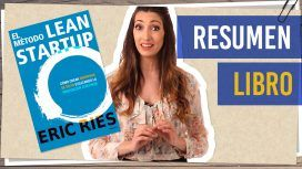 Resumen libro El método Lean Starup