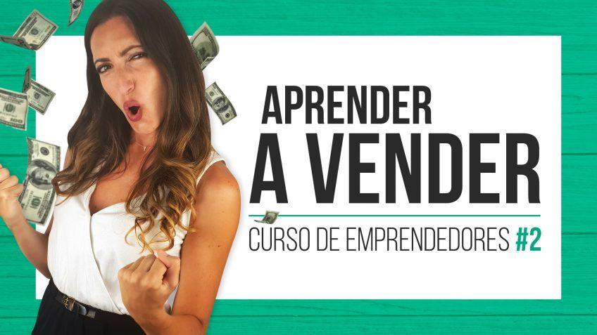 Aprender a vender - Curso de emprendedores Judit Català