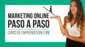 Marketing Online Paso a Paso - Curso de emprendedores Judit Català