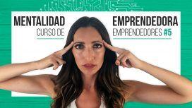 Mentalidad emprendedora - Curso de emprendedores Judit Català