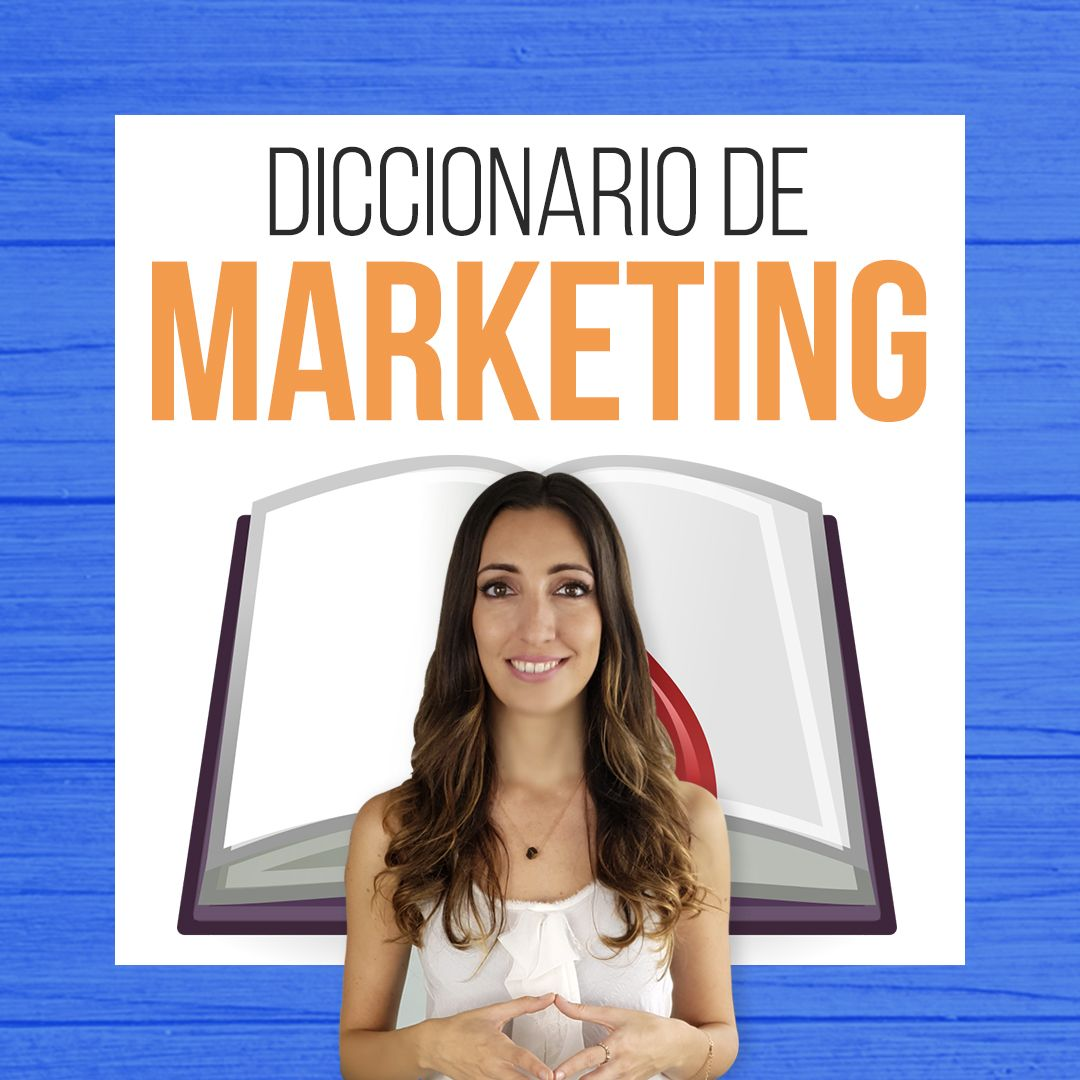 Diccionario de Marketing - Judit Català