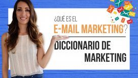 que es el email marketing