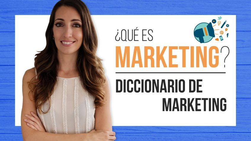 que es el marketing