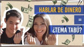 Hablar de dinero, tema tabú