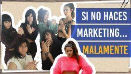 Marketing rosalia