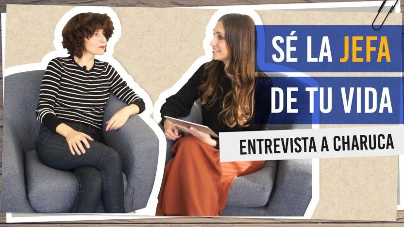Entrevista a Charuca
