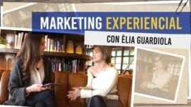 Entrevista a Èlia Guardiola