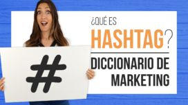 que es Hashtag