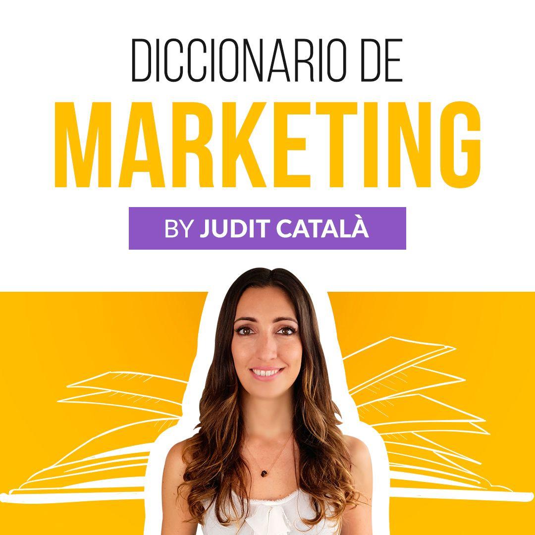 Diccionario de Marketing Judit Català