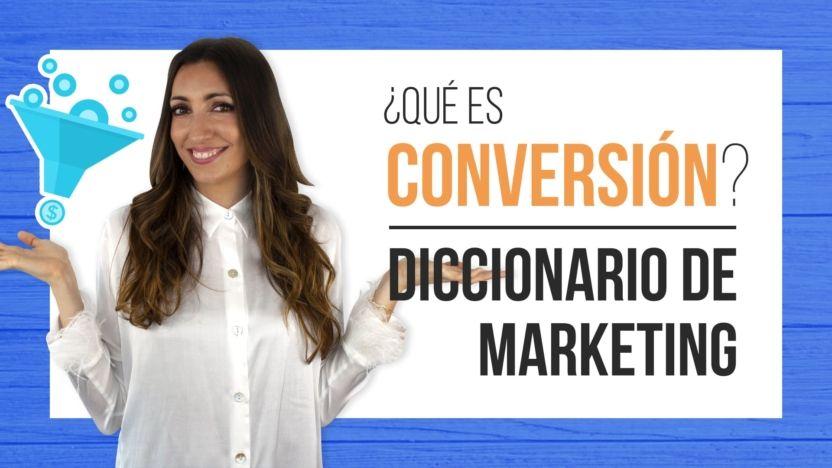 qué es una conversión en marketing digital