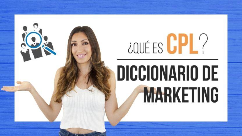 Que es CPL