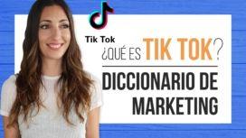 que es TikTok