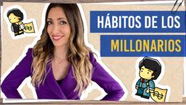 Hábitos de los millonarios