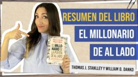 El millonario de al lado - resumen libro