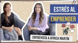 ESTRÉS AL EMPRENDER con África Martín y Judit Català